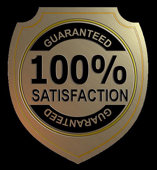 Central Vacuum installation guarantee