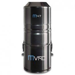 MVAC M47 central vacuum