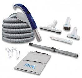 MVAC Electric Kit Confort 110-24v
